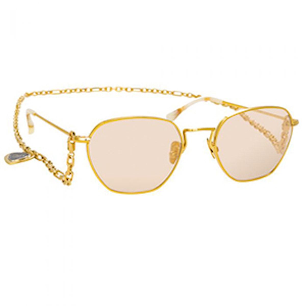 1 C2 Rectangular Sunglasses