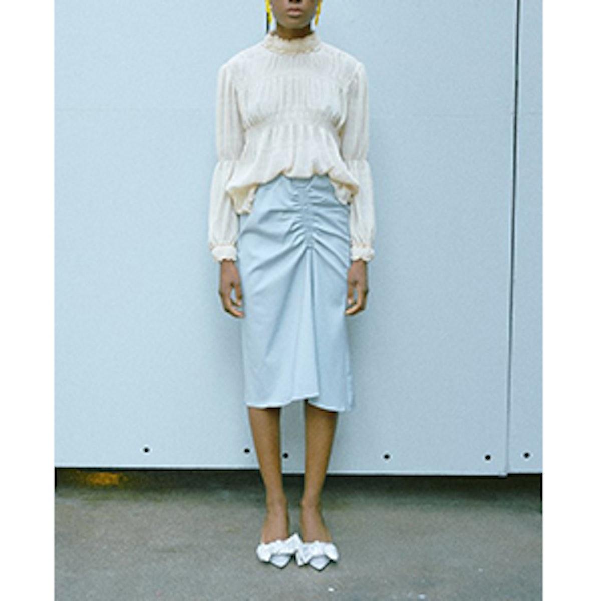Binita Skirt