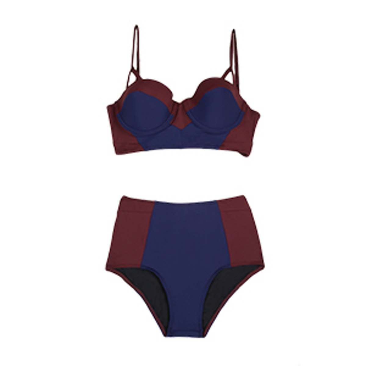 Aurora Structured Bikini