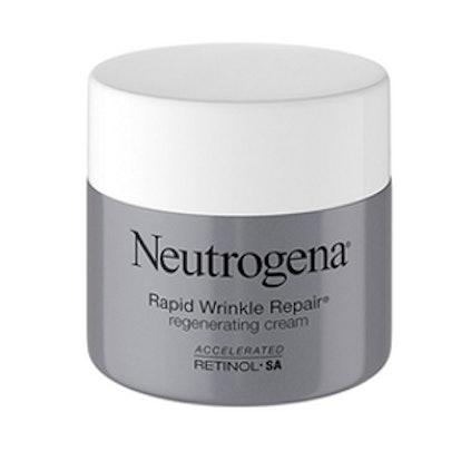 Neautrogena Rapid Wrinkle Repair Face Cream