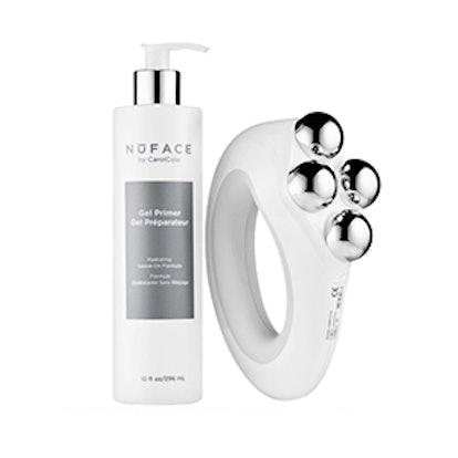 NuFace Skin Toning Device