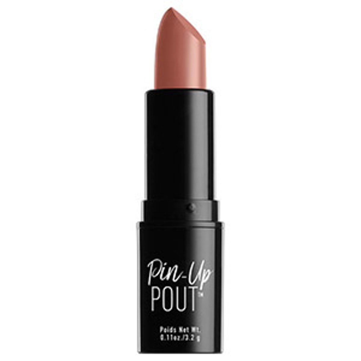 NYX Pin-Up Pout Lipstick In Corset