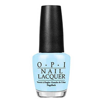 OPI Classic Nail Lacquer In It's A Boy
