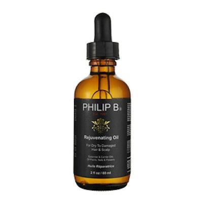 Phillip B Rejuvenating Oil