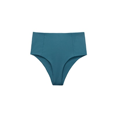 Heidi High Waisted Swim Bottom