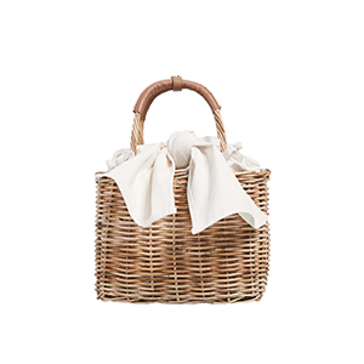Isadora Basket