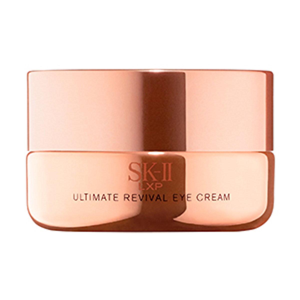Ultimate Revival Eye Cream