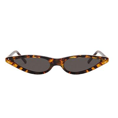 Sunglasses in Tortoiseshell