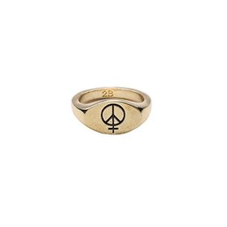 Bandit Babe Ring