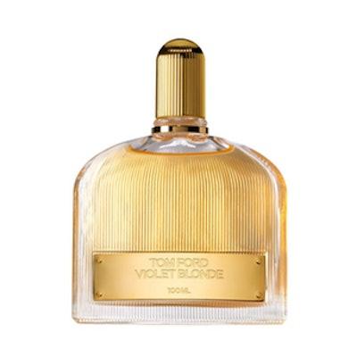 'Violet Blonde' Eau de Parfum