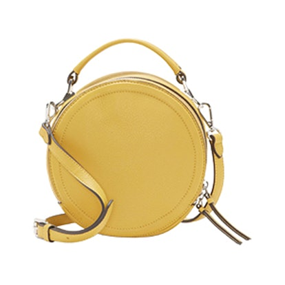 Bray Leather Crossbody Bag