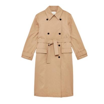 Eloi Trench Coat