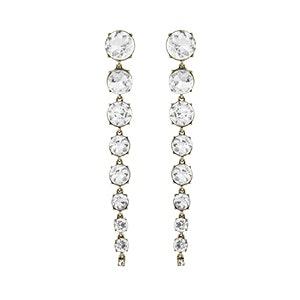 Isabelline Drop Earrings