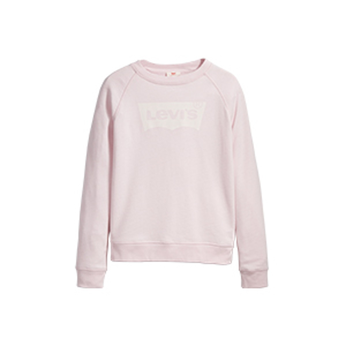 Classic Graphic Crewneck Sweatshirt