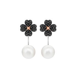 Latisha Pierced Earring Jackets