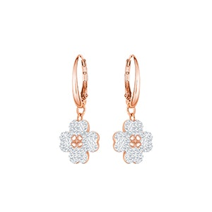 Latisha Pierced Earrings