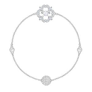 Remix Sparkling Dance Flower Bracelet