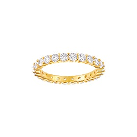 Gold Vittore XL Ring