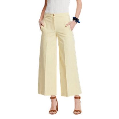 The Wide Leg Marina Pant