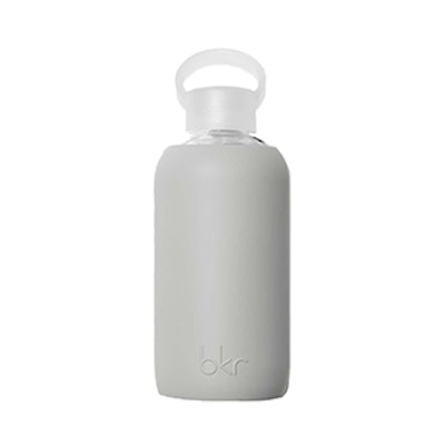 16-Ounce Glass Water Bottle