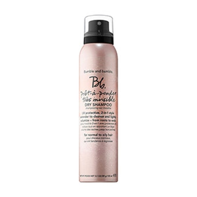 Pret-A-Powder Tres Dry Shampoo