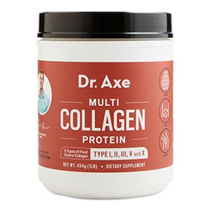 Multi Collagen Protein