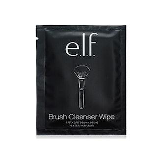 Brush Cleanser Wipes