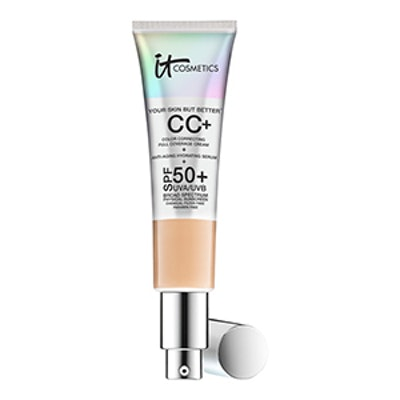 Your Skin But Better CC Cream