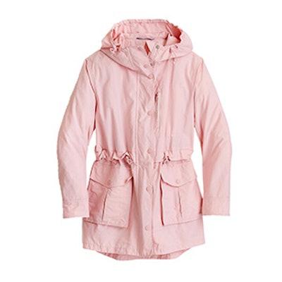 Petite Perfect Rainjacket