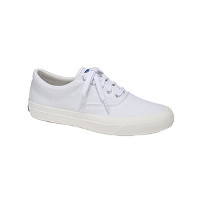 Anchor Canvas Sneakers