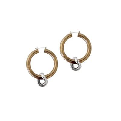 Onda Earrings