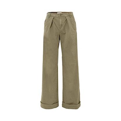 Le Service Trouser