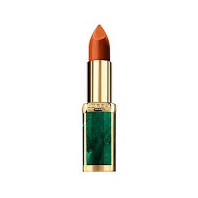 L'Oreal Paris X Balmain Paris Lipstick In Fever
