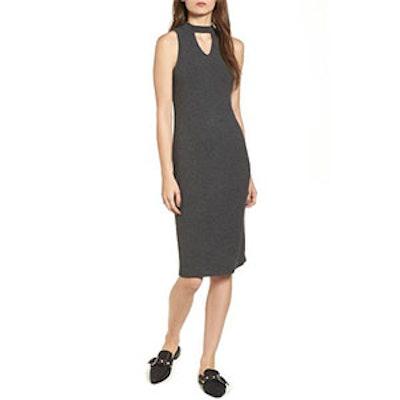 Gigi Rib Knit Dress