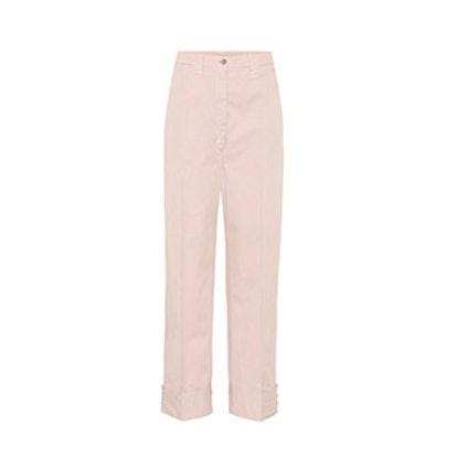 Madya Cotton Chino Trousers