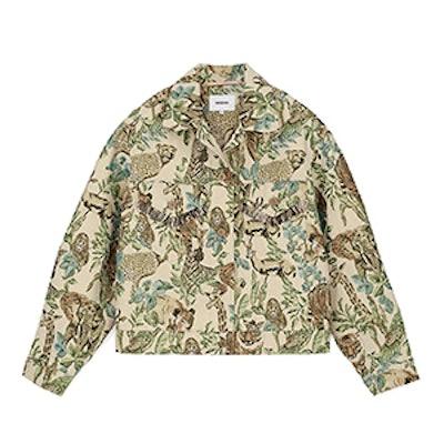 Kiowa Boxy Jacket
