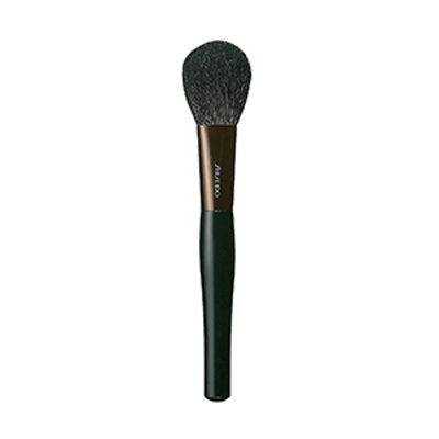 The Makeup Blush Brush
