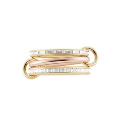 Mozi Linked Ring