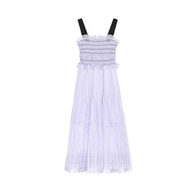 Blushin' Dress