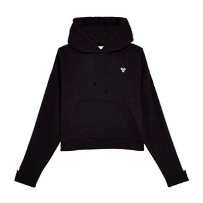 The Iconic Hoodie