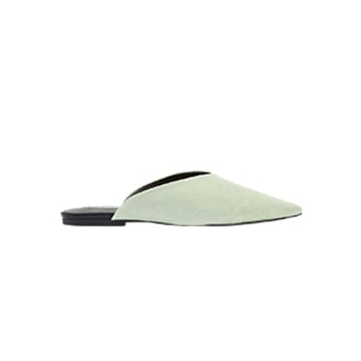 Kilo Pointed Mules