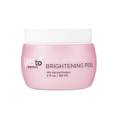 Pore Perfection Brightening Peel