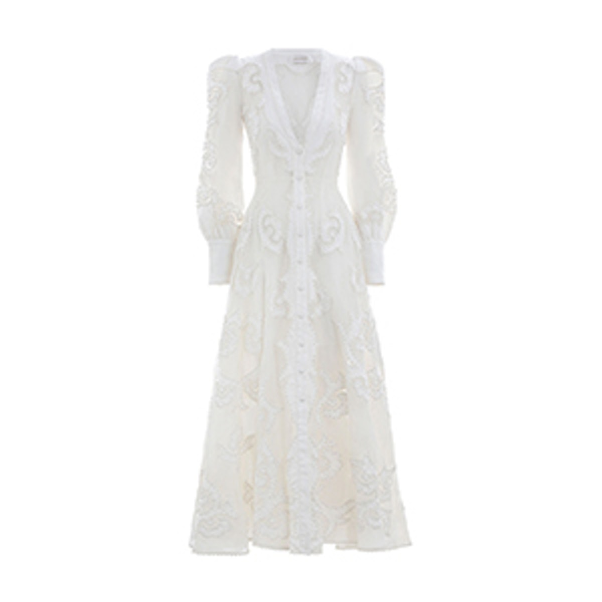 Radiate Applique Dress