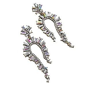 Seraphima Drop Earrings