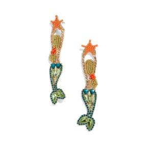 Ariel Drop Earrings