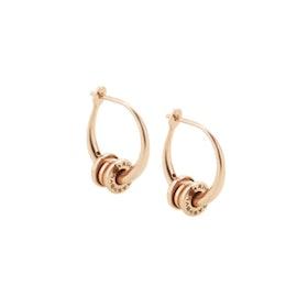 B.zero1 Hoop Earrings