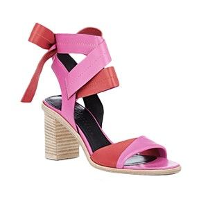 Leena Leather Sandals