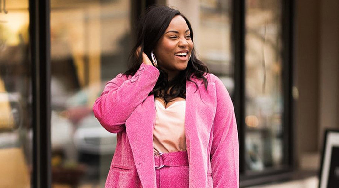 98fe01c24 These Stores Have The Chicest Plus-Size Pieces