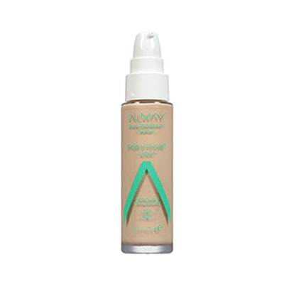 Almay Clear Complexion Make Myself Clear Makeup