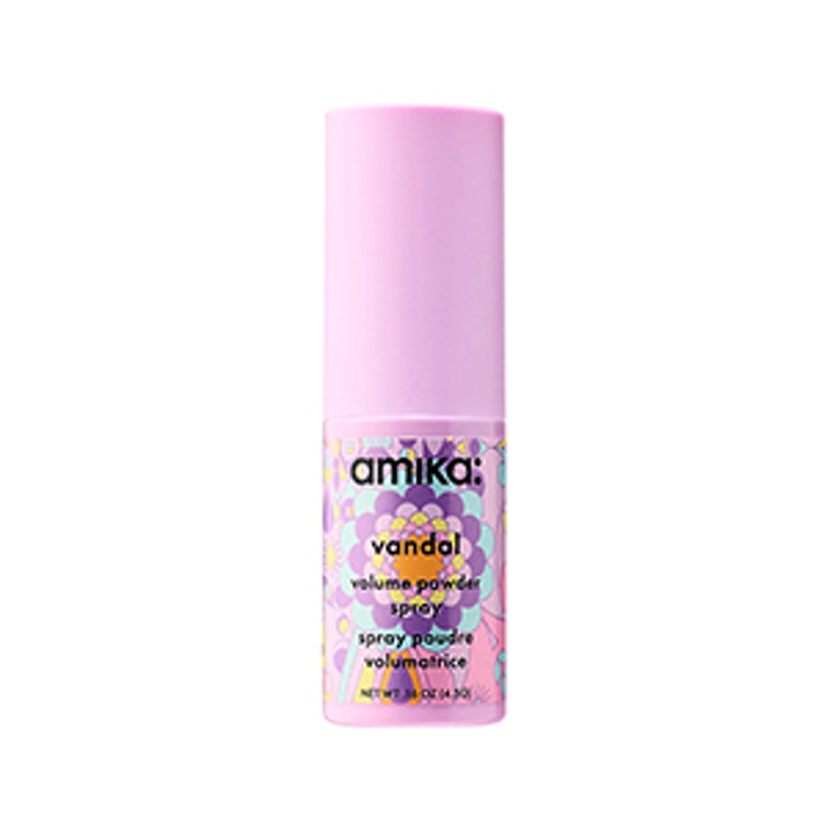 Vandal Volume Powder Spray